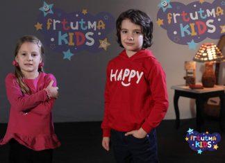 Edi i Una - Frtutma KIDS