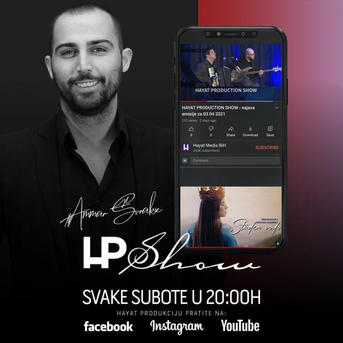 HP Show